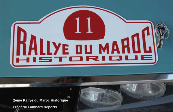 Un article dans Historic Car