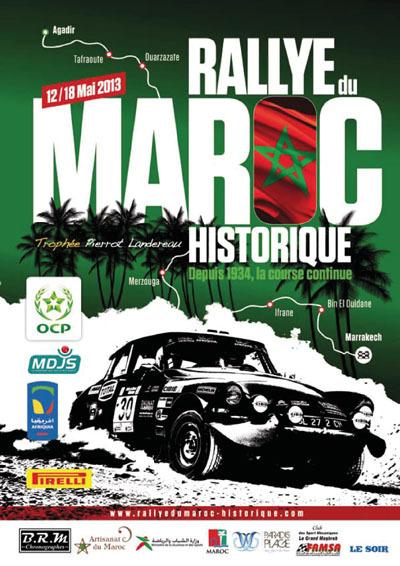 Le Magazine du Maroc 2013 est en ligne !