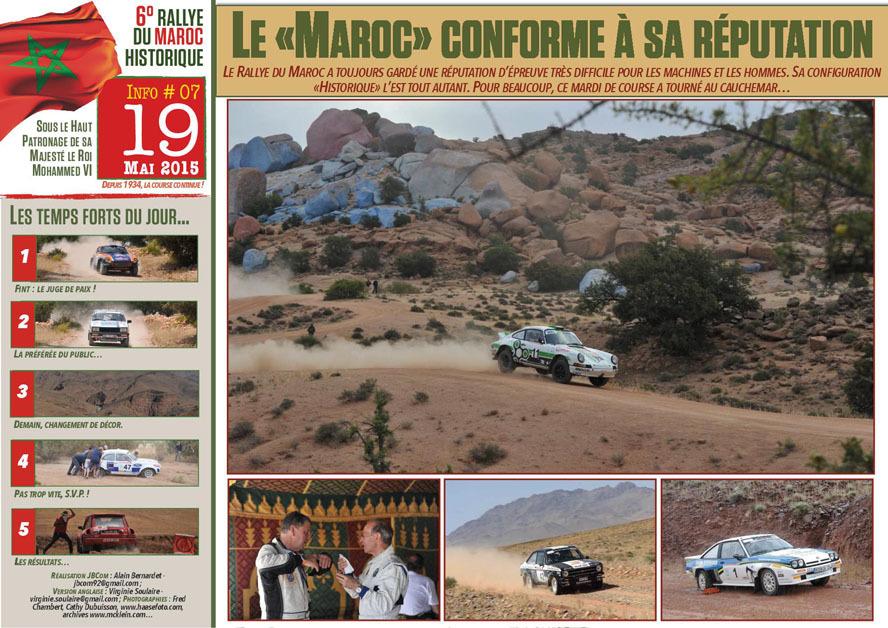 2015 Rally News #7