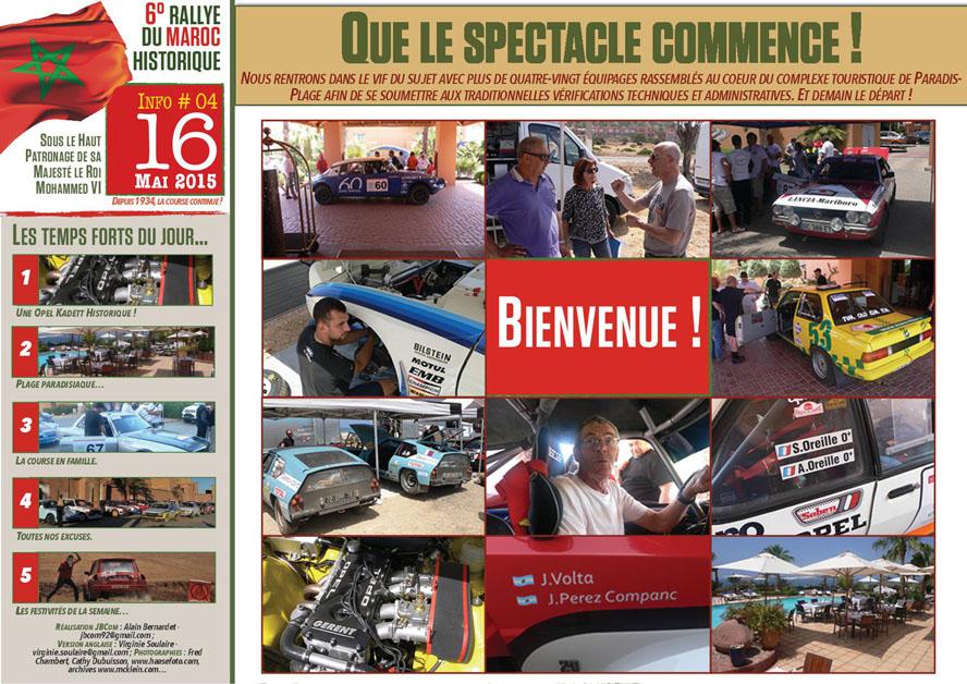 2015 Rally News #4