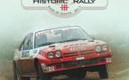 Le Sardaigne Historic Rally reporté à 2018