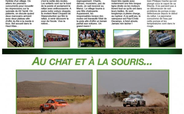Rally News - Info N°7
