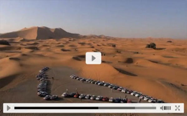 Le Maroc 2013 en vidéo