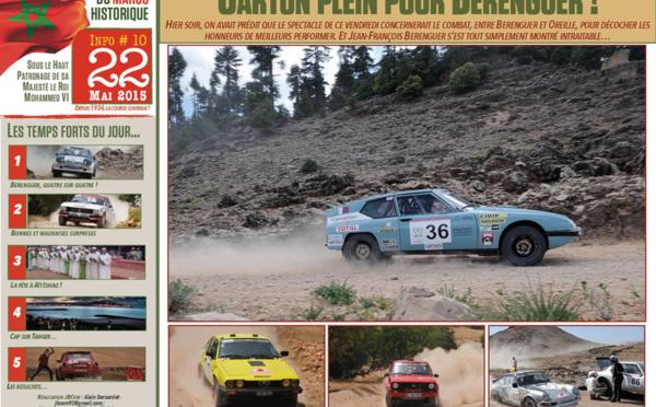 2015 Rally News #10