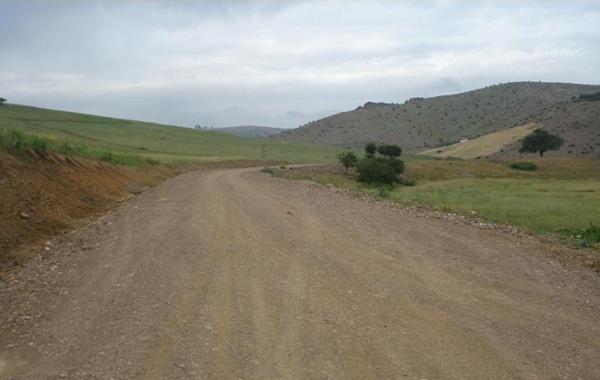 Modification du parcours