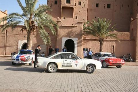 Le bilan du 1er Maroc Historique par Gilles Gaignault