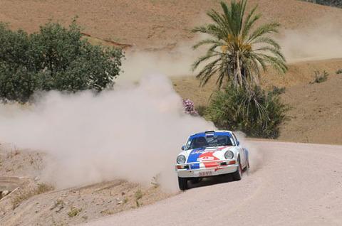 Le programme du Maroc 2011