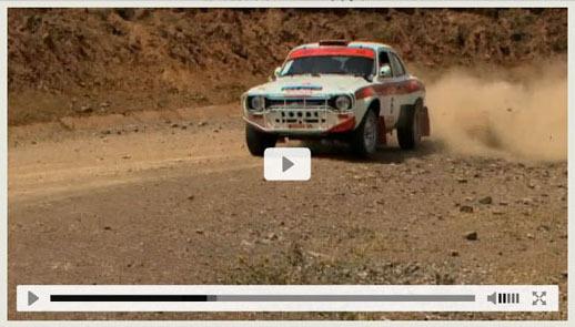 Le Maroc 2011 en vidéo