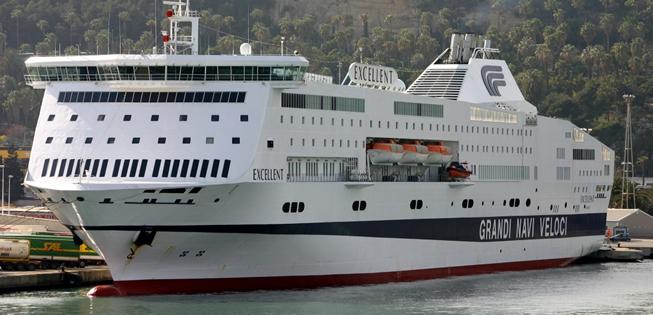 Information Transport Maritime
