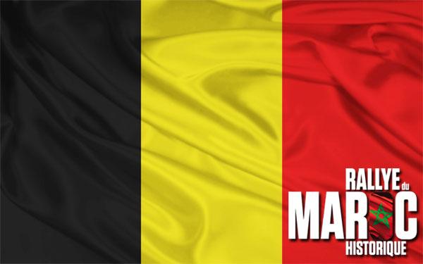 A nos amis belges...