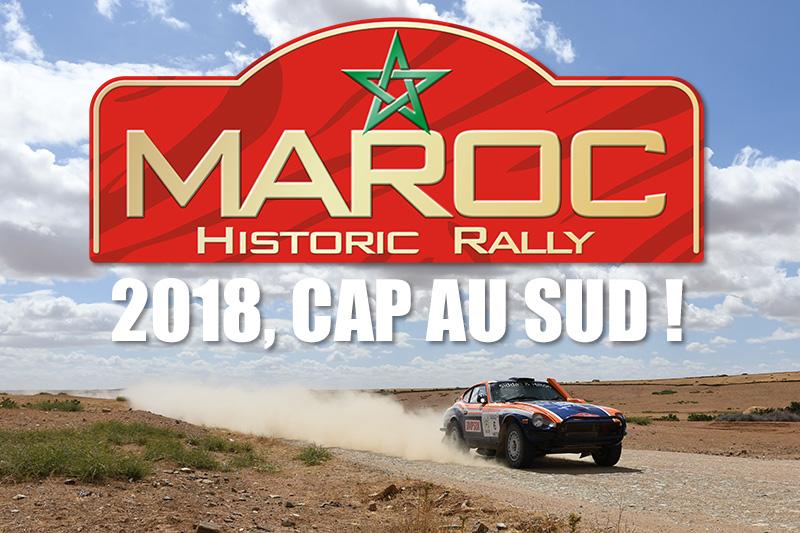 Maroc 2018, enfin les dates !