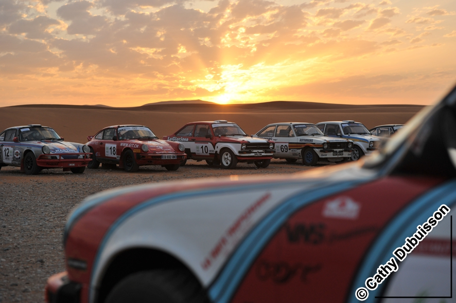 Le Maroc 2015 en images