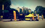 Ivalto - Pirelli Compétition, notre partenaire pneumatique !