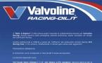 Réservez votre carburant Valvoline au meilleur prix