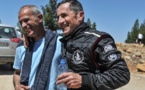 Jean-Luc Bolla, Bernard Barrile, du rêve à la victoire