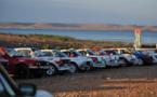 """4ème étape : les """"1000 lacs"""" au Maroc"""