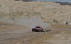 5ème étape : lac Massira, mines de l'OCP, puis Marrakech