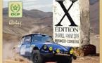 Maroc Historic Rally : 10 ans déjà !