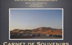 """Le """"Carnet de Souvenirs"""" du Maroc 2013"""