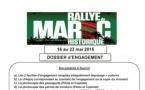Ouverture des engagements pour le Maroc 2015