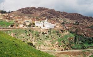 Moulay Bouazza
