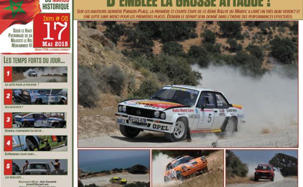 2015 Rally News #5