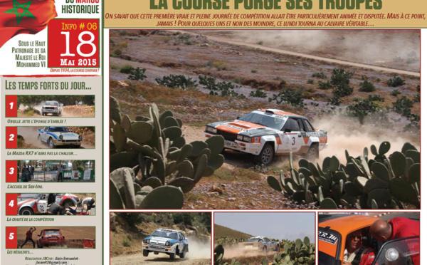 2015 Rally News #6