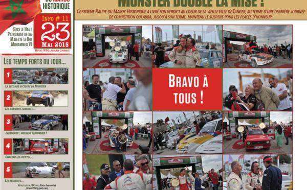 2015 Rally News #11
