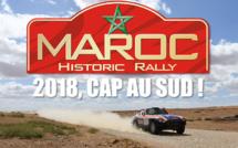 Maroc 2018, cap au sud !